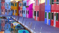 Burano-Venice-Italy-200x112 A Journey on the Lagoon - Venice Guide