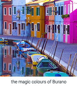 burano About me - Your Venice guide